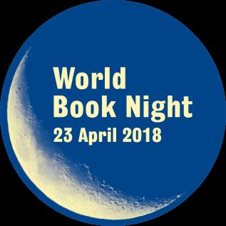 Happpy World Book Night2018