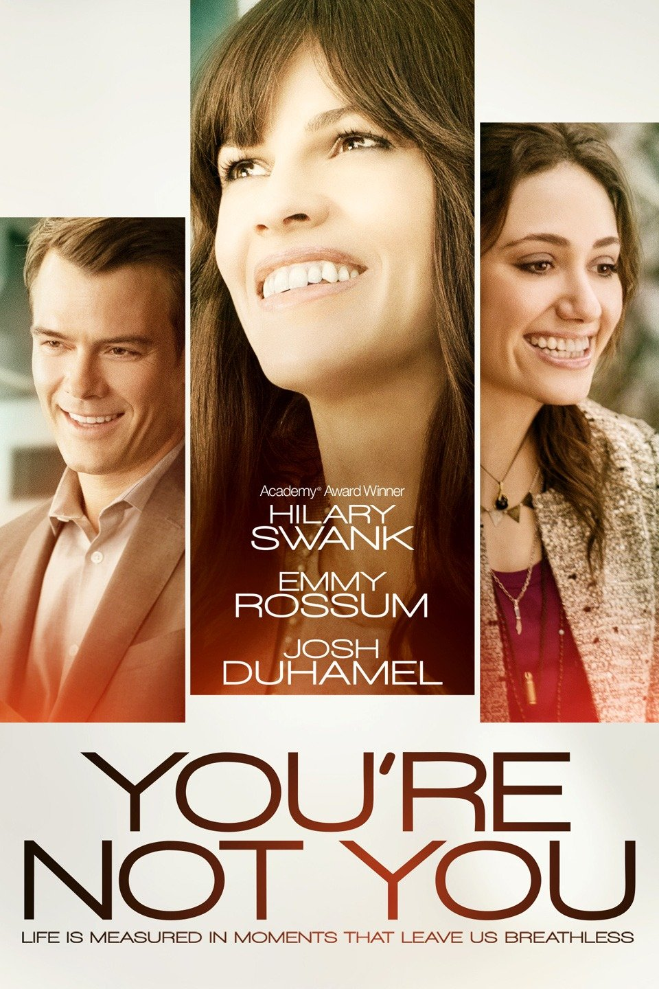 Film Review: You're NotYou