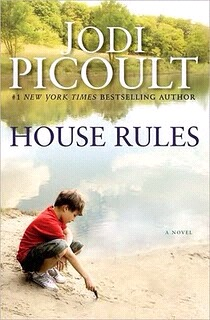 Disabled Characters in Books: House Rules by JodiPicoult