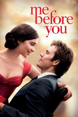 Film Review: Me BeforeYou