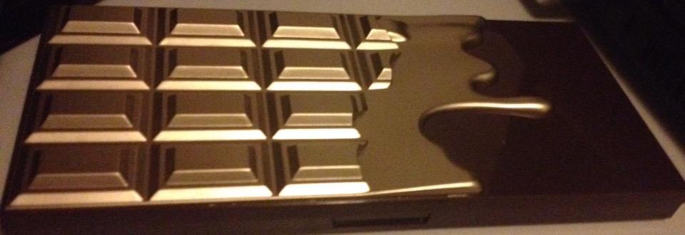 Review: I Heart Revolution Golden Bar Palette