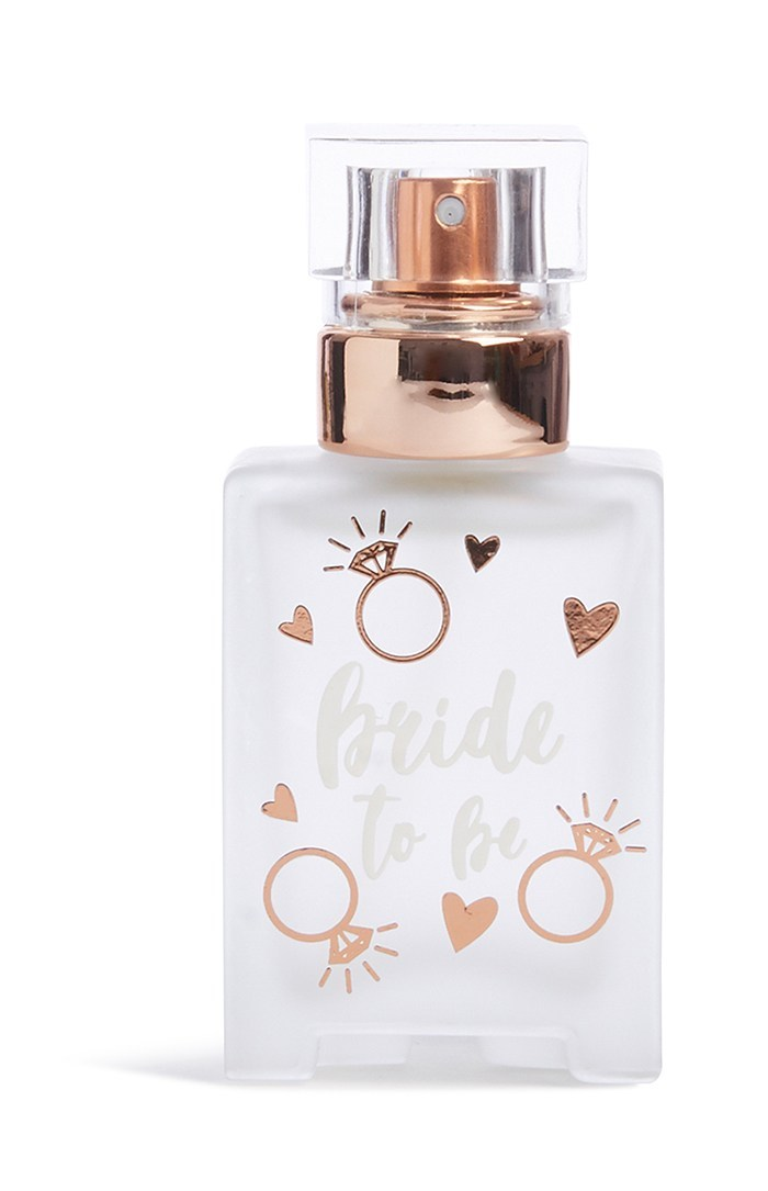 Review: Primark Bride to Be Perfume
