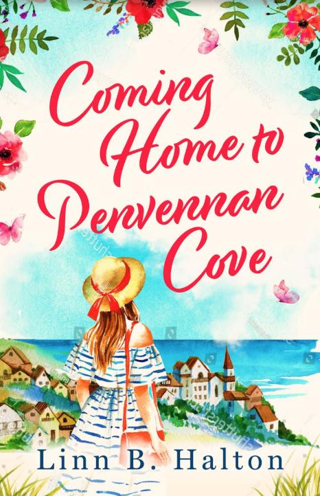 Cover Reveal: Coming Home to Penvennan Cove by Lynn B.Halton