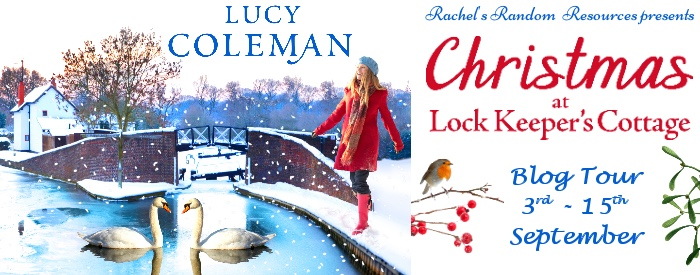 Christmas at Lock Keeper's Cottage by LucyColeman