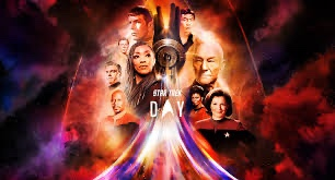 My First Experience of Star TrekDay