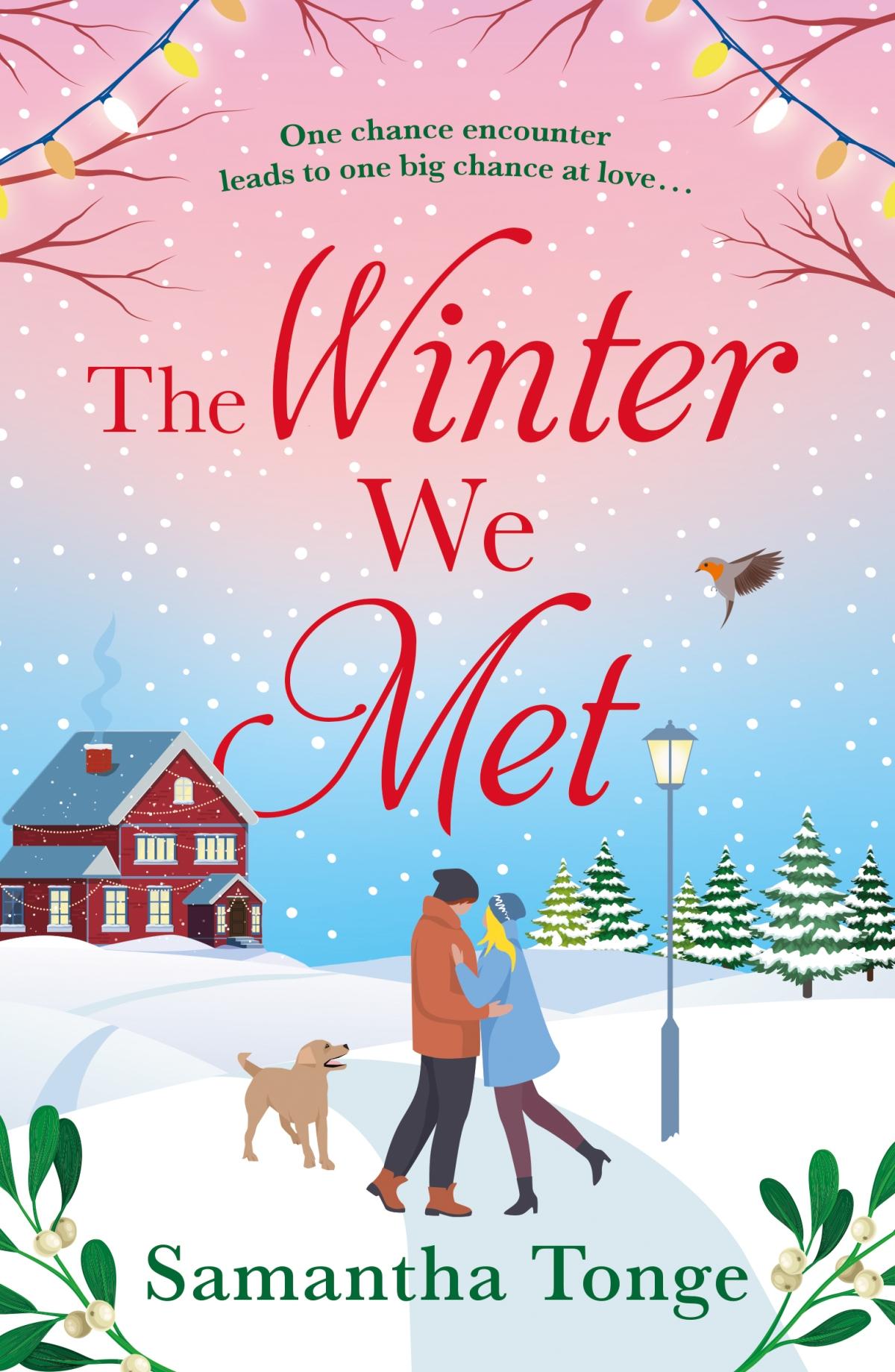 The Winter We Met by SamanthaTonge