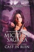 Cast in Ruin (Chronicles of Elantra #7) by MichelleSagara