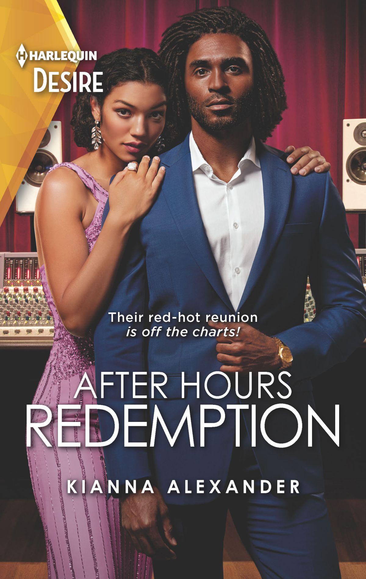 After Hours  Redemption (404 Sound #1)  by KiannaAlexander