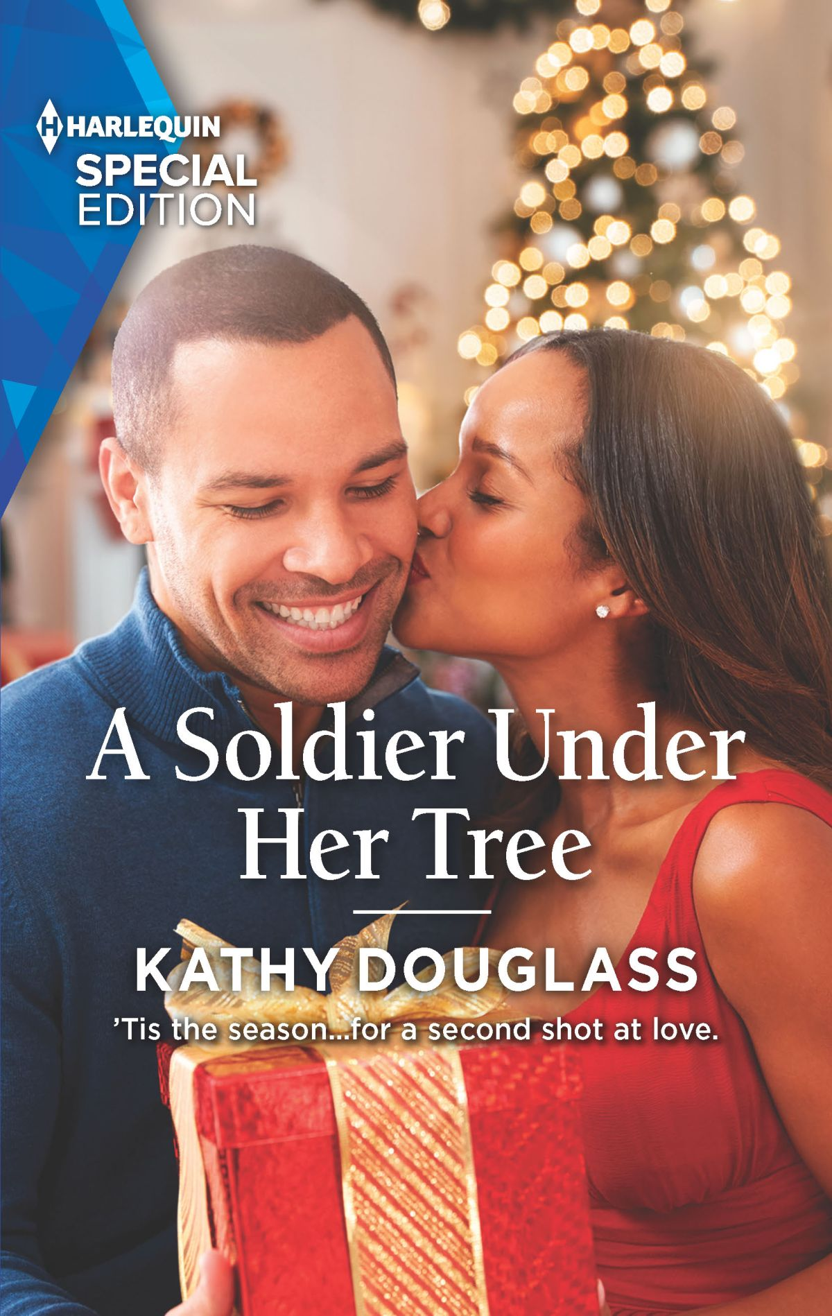 A Soldier Under Her Tree by CathyDouglass
