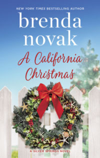 Harlequin Holiday Blog Tour: A California  Christmas by Brenda Novak (Silver Springs#7)
