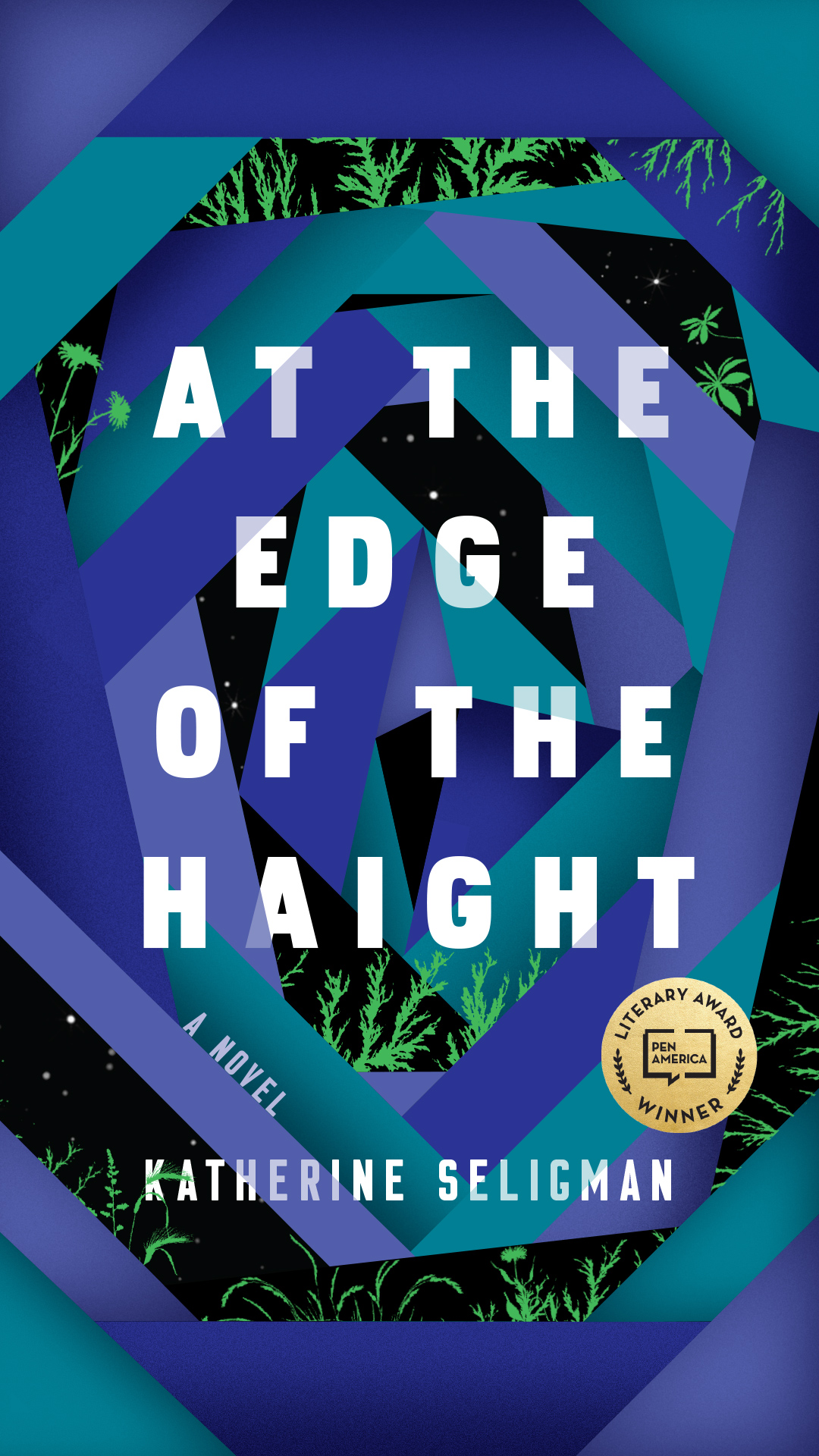 Blog Spotlight: At the Edge of the Haight by KatherineSeligman