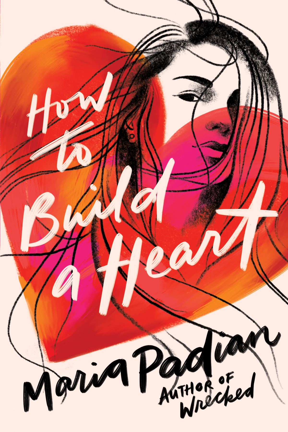How to Build a Heart by MariaPadian